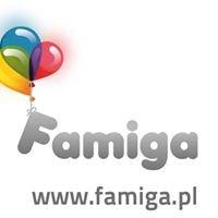 Sala Doświadczania Świata - Famiga