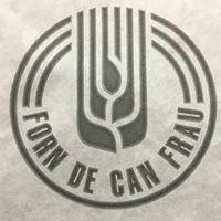 FORN DE CAN FRAU