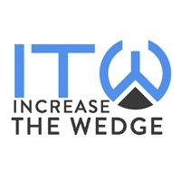 Itw Increasethewedge