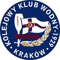 Kolejowy Klub Wodny 1929