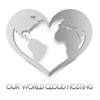 Our World Cloud Hosting