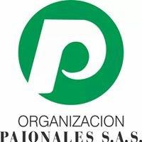 Pajonales S.A.S