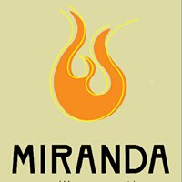 MIRANDA Parrilla Argentina