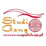 """Studio Technik i Terapii Naturalnych """"Gong"""" / NepalShop.pl"""