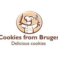 Cookies from Bruges