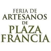 Feria Plaza Francia