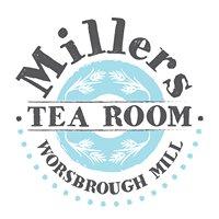 Millers Tea Room