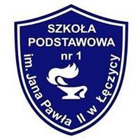 Szkoła Podstawowa nr 1 im. Jana Pawła w Łęczycy