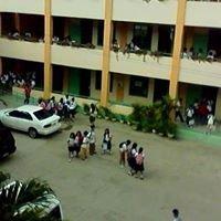 Consolacion National High School
