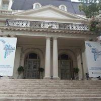 """Casa Patria Grande """"Presidente Néstor Carlos Kirchner"""" 2011-2015"""