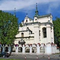 Parafia pw. św. Anny w Lubartowie