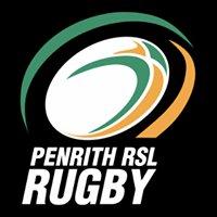 Penrith RSL Junior Rugby Union Club
