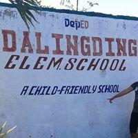 Dalingding Elementary School