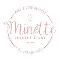 Minette Concept Store Karlsruhe