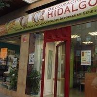 Decoraciones Hidalgo