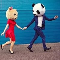 Mr Panda and Friends Organizacja i stylizacja przyjęć
