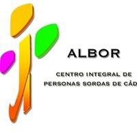 ALBOR - Centro Integral de Personas Sordas de Cádiz