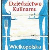 Sieć Dziedzictwa Kulinarnego Wielkopolska