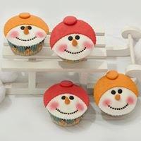 Cupcake Kunst