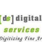 Digital Art Scan Service | Vienna - Munich