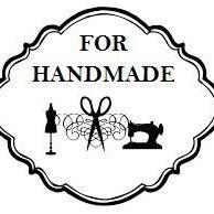 For Handmade