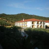Akrathos Beach Hotel 5 Sterne