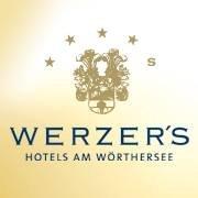 Werzer's Hotels am Wörthersee