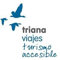 Triana Viajes - Turismo Accesible