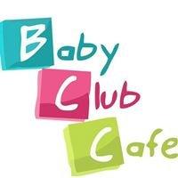 Baby Club Cafe - Klubokawiarnia