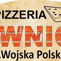 Pizzeria Piwnica