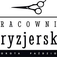 Pracownia Fryzjerska Dorota Paździor