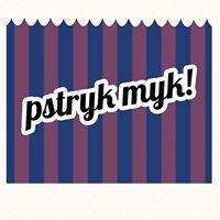 PstrykMyk - fotobudka