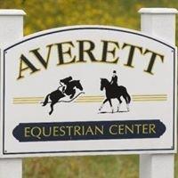 Averett Equestrian Studies
