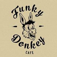 Funky Donkey Cafe