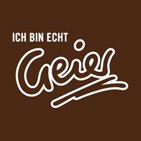 Geier. Die Bäckerei Wien, Sechsschimmelgasse