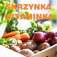 Skrzynka Witaminka