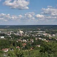 Freizeit & Freibad Jennersdorf