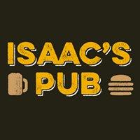 ISAAC's International Pub