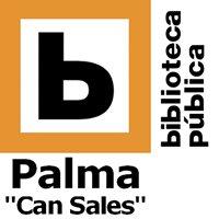 Can Sales Biblioteca Pública