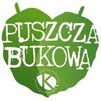 Puszcza Bukowa - Klub Kniejołaza