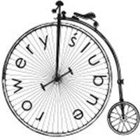 Ślubne rowery