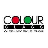 Colour Glass Panele szklane Drzwi szklane