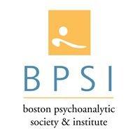 Boston Psychoanalytic Society & Institute