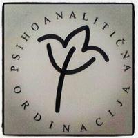 Psihoanalitična ordinacija