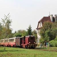 Piaseczyńsko - Grójecka Kolej Wąskotorowa