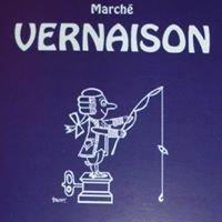 Marché Vernaison
