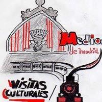 Mediodía de Madrid, alternativas culturales
