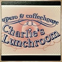 Charlie's Lunchroom