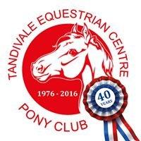 Tandivale Equestrian Centre
