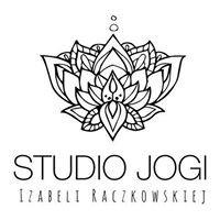 Studio Jogi Izabeli Raczkowskiej